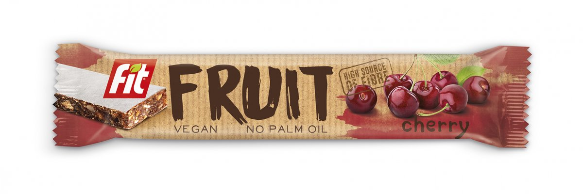 Fit Fruit Višeň